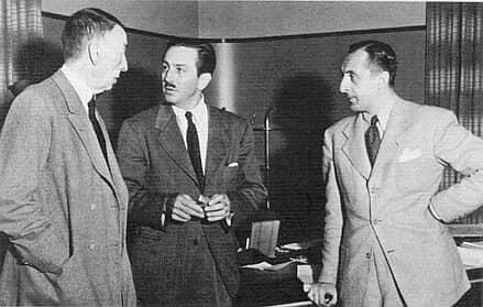 009 1942 Walt Disney c Rachmaninoff y Vladimir Horowitz