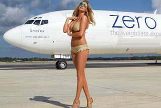 2014 sports illustrated swimsuit issue zero gravity editorial 11