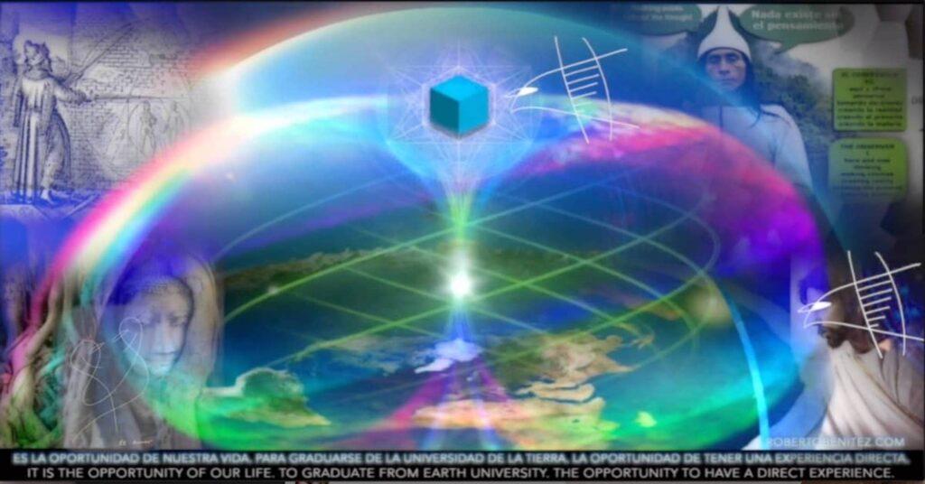 La Tierra 2000