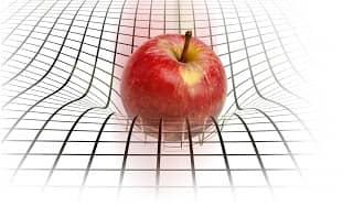 apple gravity