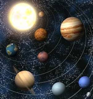 gf solar system planets