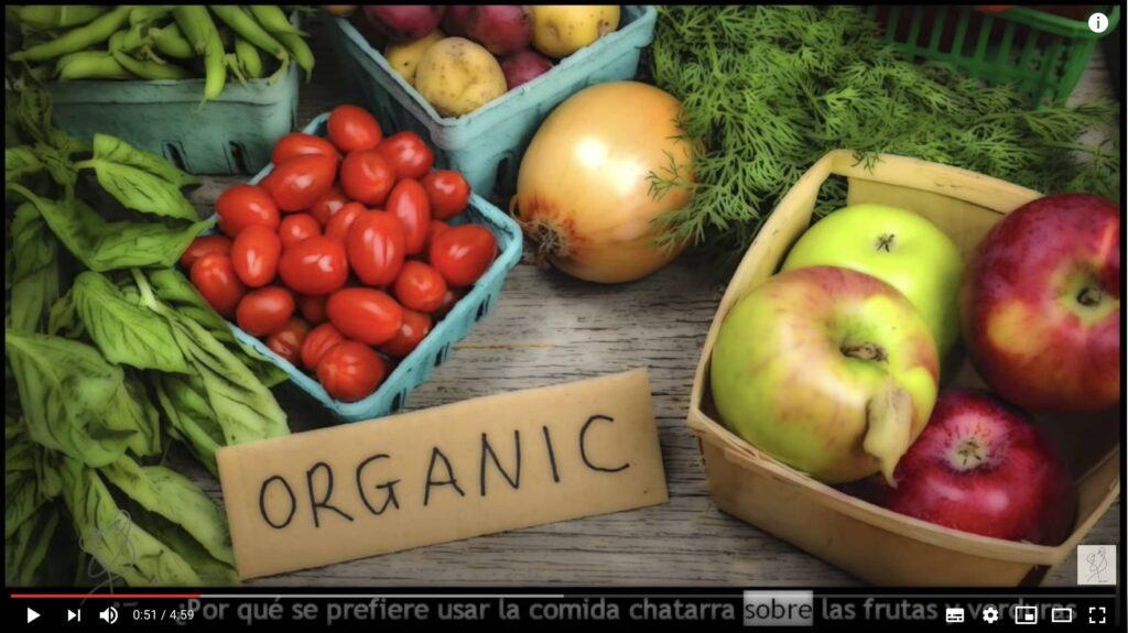 Los 51 mejores alimentos alcalinos