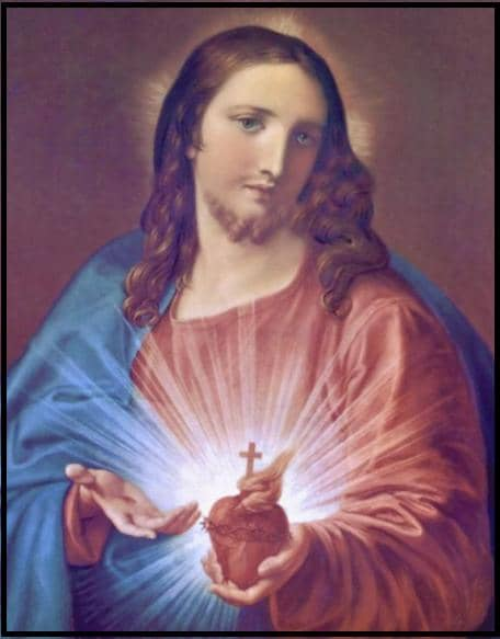 sagrado corazon 1