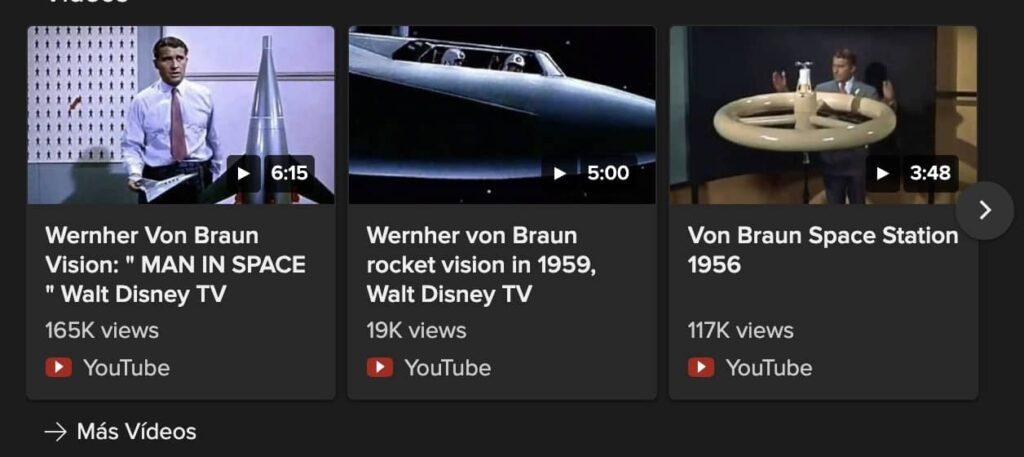 von braun tv