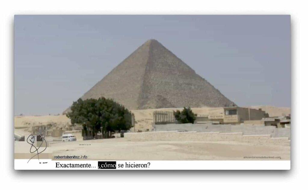 Pirámides 5