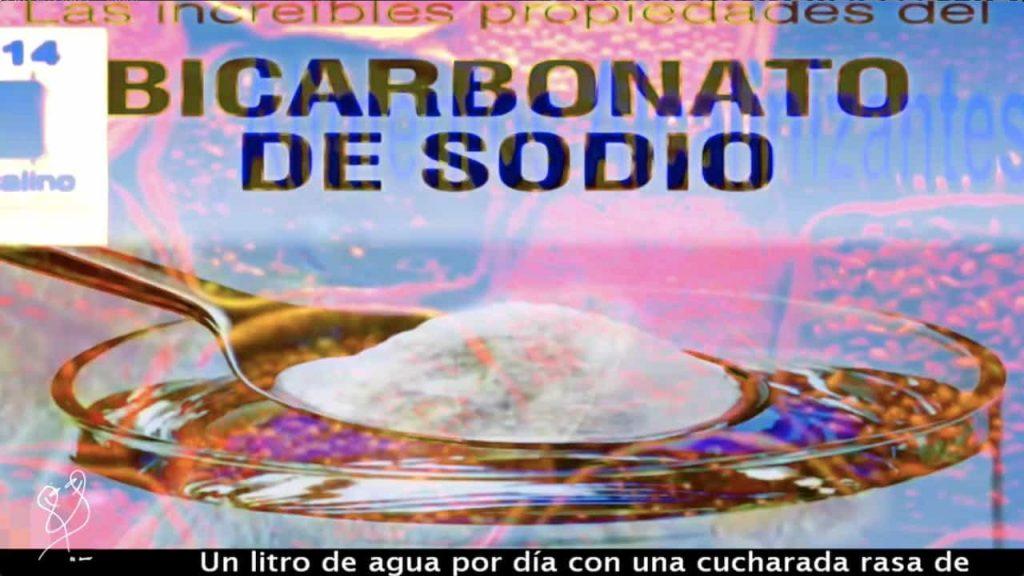 INCREÍBLE BICARBONATO C 1